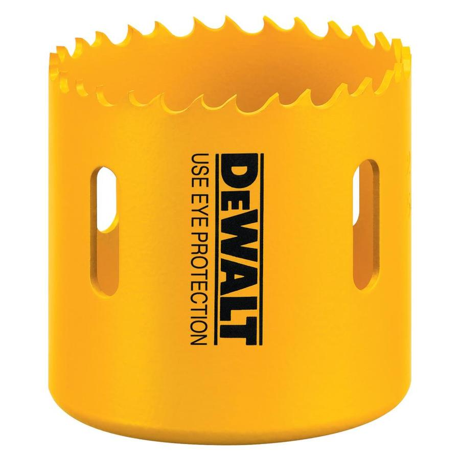 DEWALT 5-in Bi-Metal Hole Saw