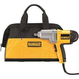 Dewalt Impact Wrenches at Lowes com