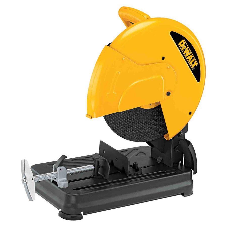 DEWALT 15-Amp 14-in Chop Saw