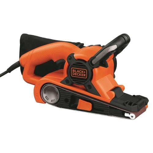 BLACK+DECKER 120-Volt 7-Amp Corded Belt Sander at Lowes.com