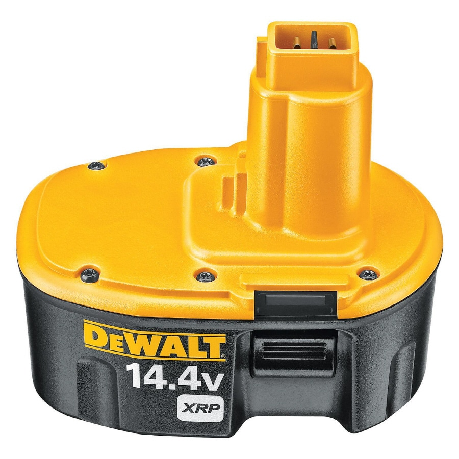 DEWALT 14.4-Volt 2.0-Amp Hours Nickel Cadmium (NiCd) Power Tool Battery
