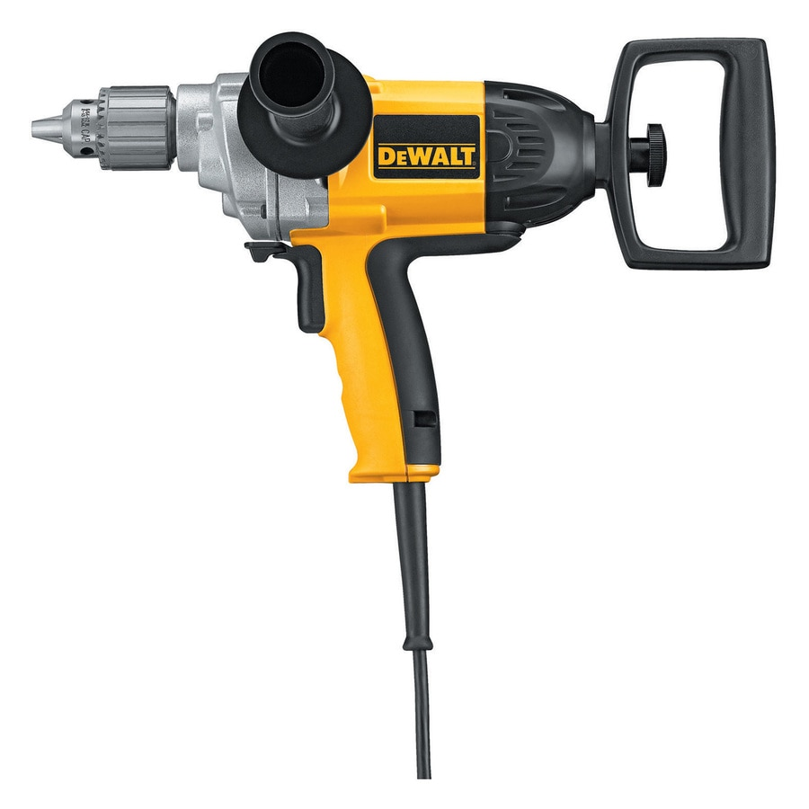 DEWALT 9-Amp 1/2-in Keyed Corded Drills