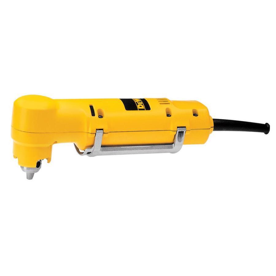 DEWALT 4-Amp 3/8-in Keyed Corded Drills