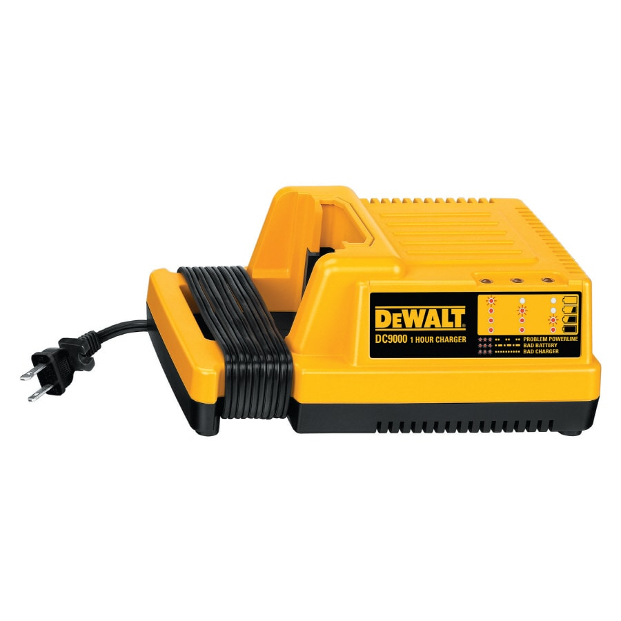 DEWALT Heavy Duty 36V 1-Hour Charger