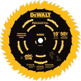 10u0022 50T Precision Trim Blade