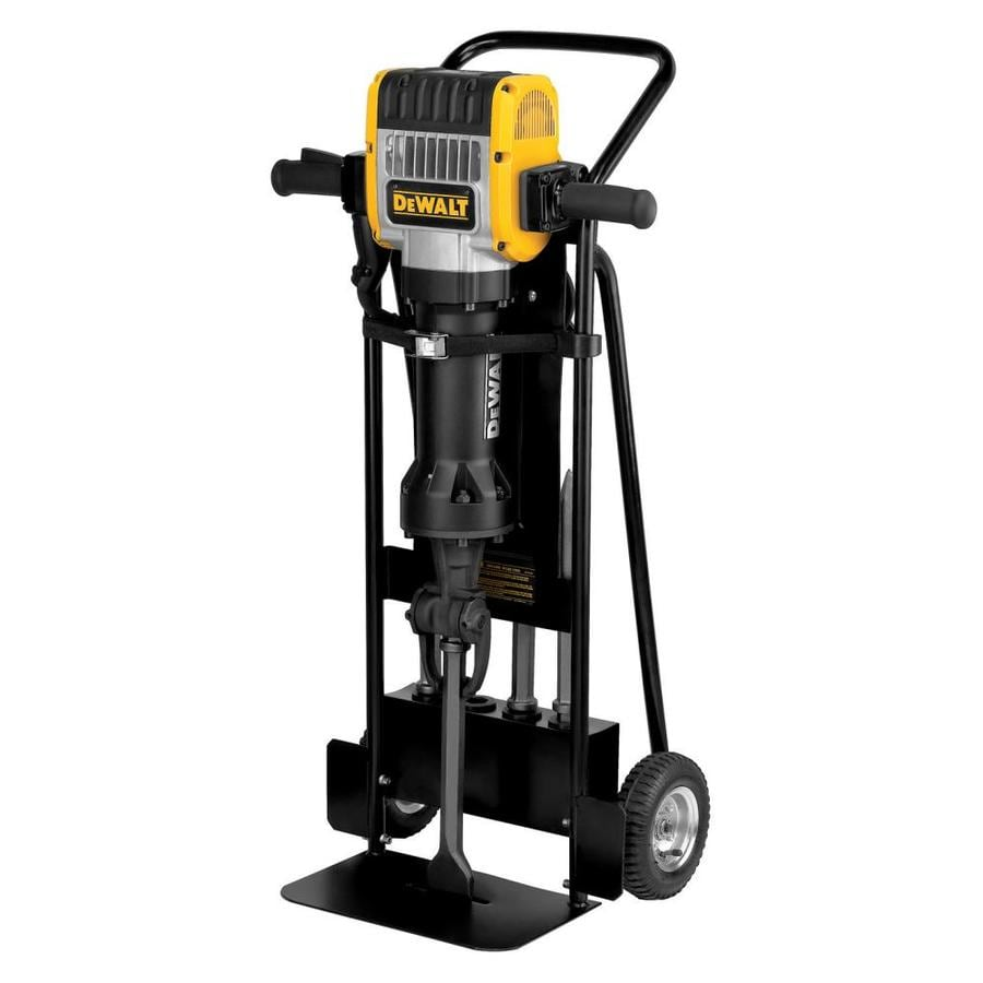 DEWALT 120-Volt Corded Demolition Hammer