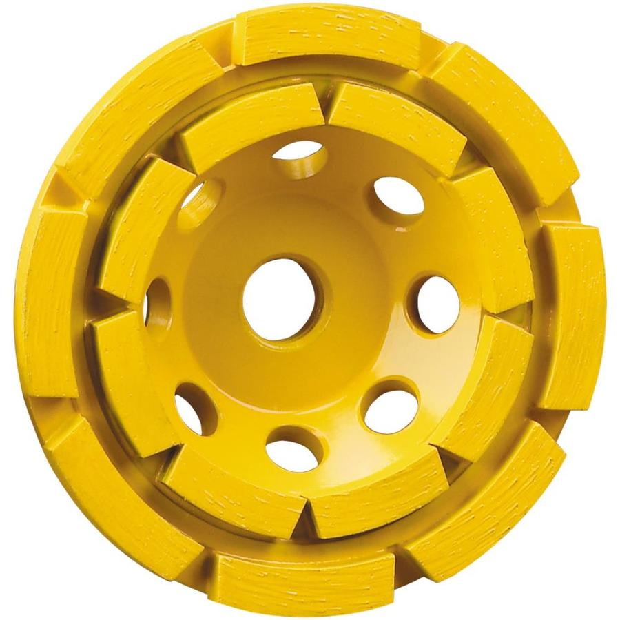 DEWALT Diamond Grit Grinding Wheel