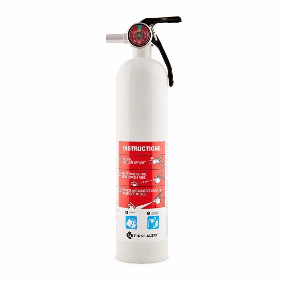 First Alert First Alert Fire Extinguisher