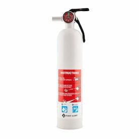 First Alert First Alert Fire Extinguisher