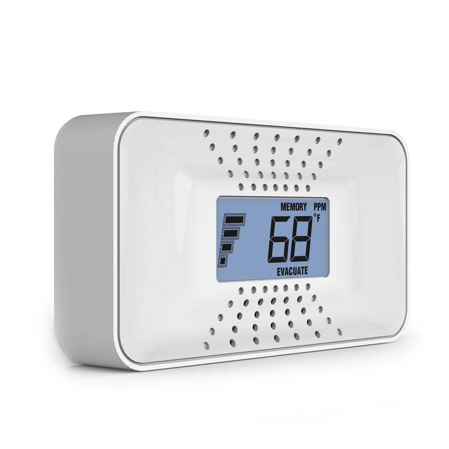 shop first alert battery operated carbon monoxide detector. Black Bedroom Furniture Sets. Home Design Ideas