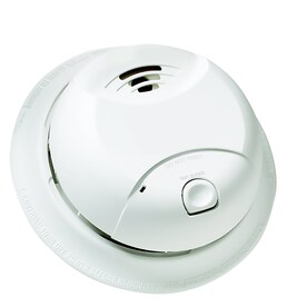 Best Smoke And Carbon Monoxide Detector 2020.Smoke Detectors At Lowes Com