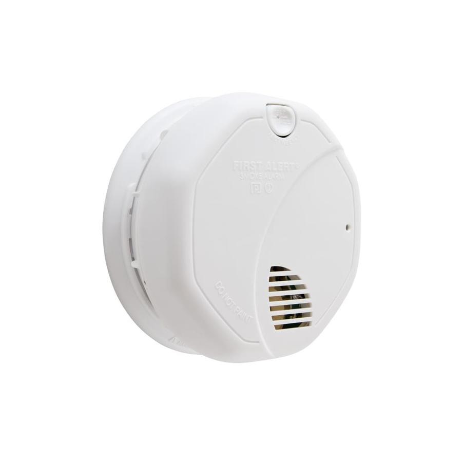 first alert 3volt sensor smoke detector - First Alert Smoke Alarm