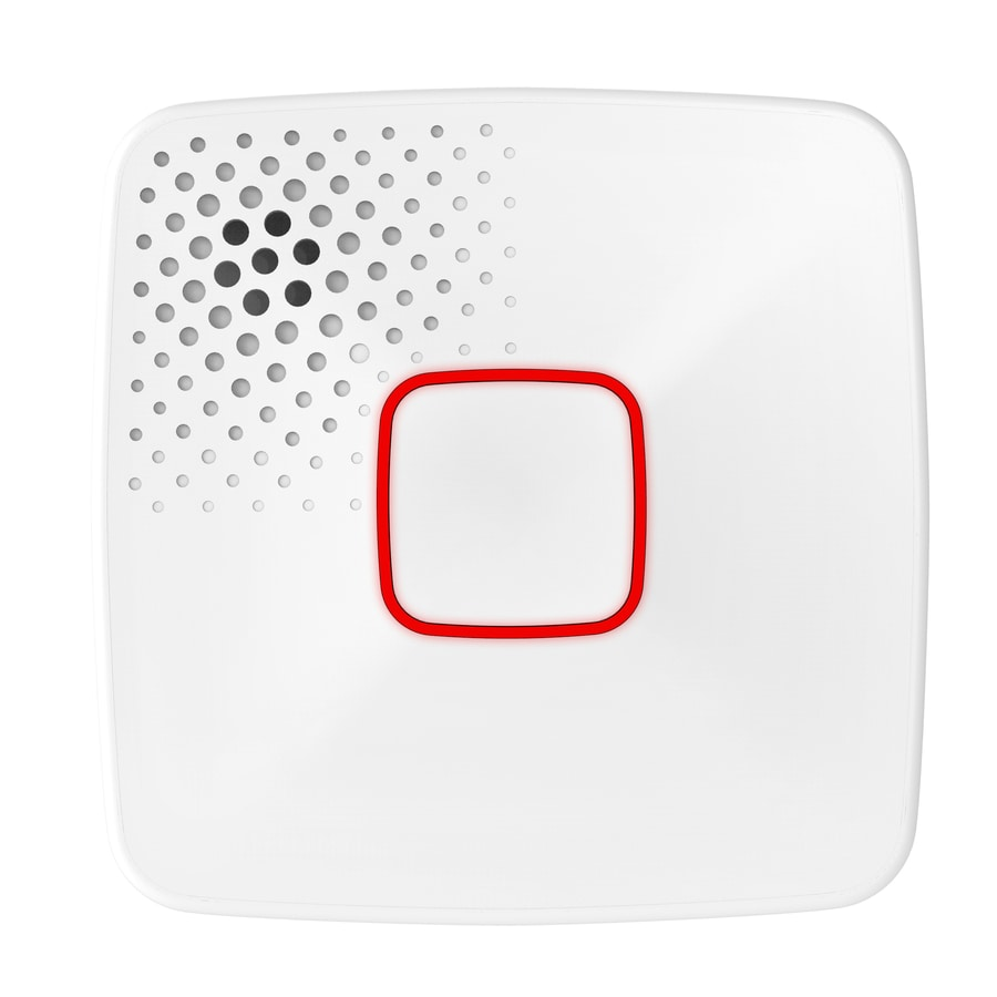 First Alert Onelink AC Hardwired Photoelectric Combination Smoke and Carbon Monoxide Detector with Battery Back-Up