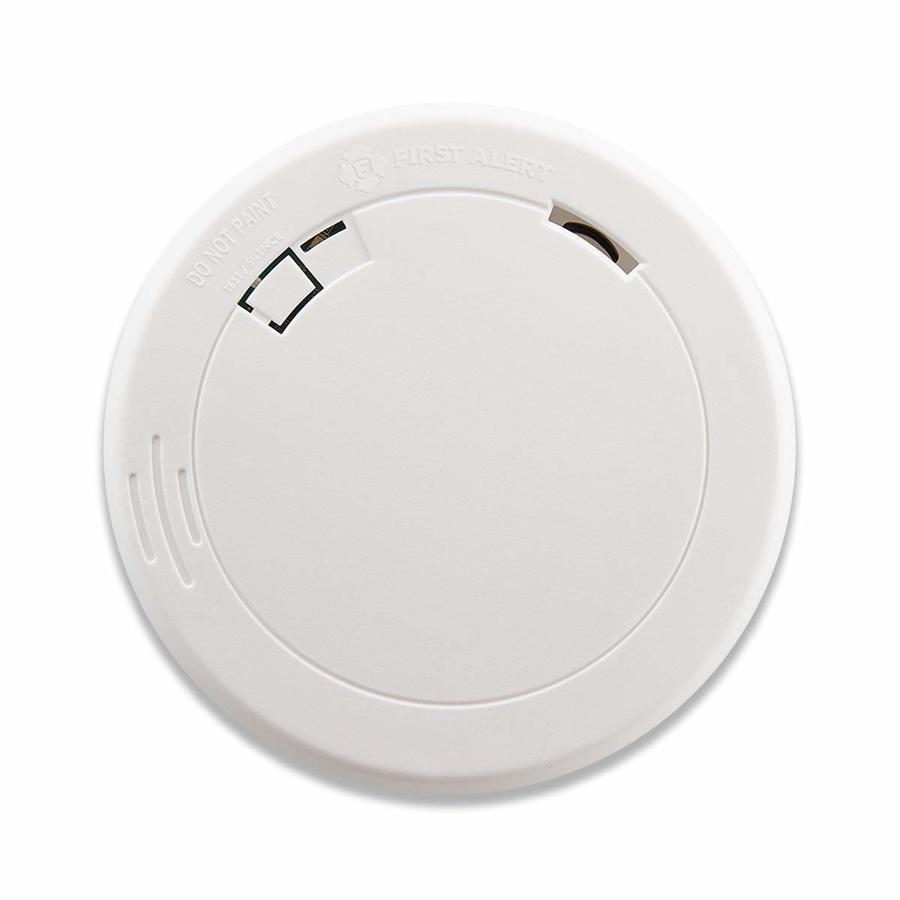 First Alert Pr710 Battery Operated Photoelectric Sensor Smoke