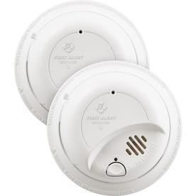 Smoke Detectors at Lowes com