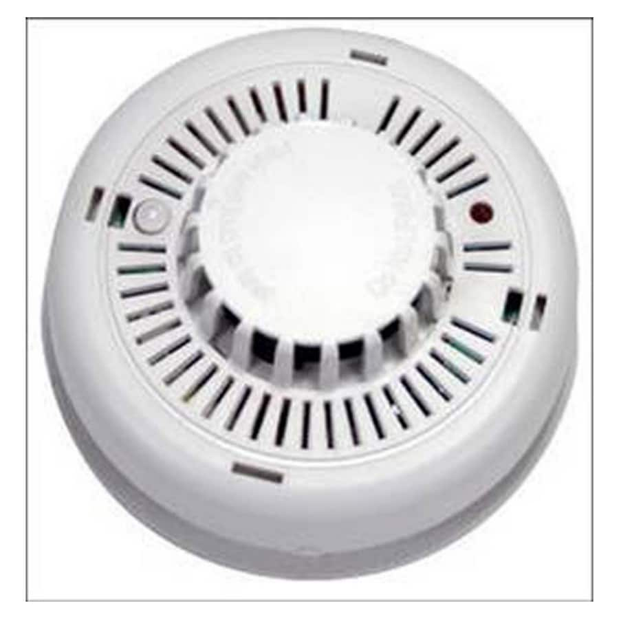 First Alert AC Hardwired 120-Volt Photoelectric Smoke Detector