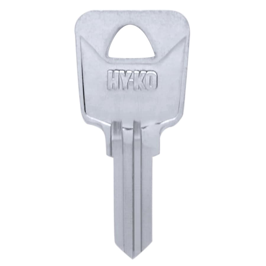Hy-Ko Products Brass Key Blank