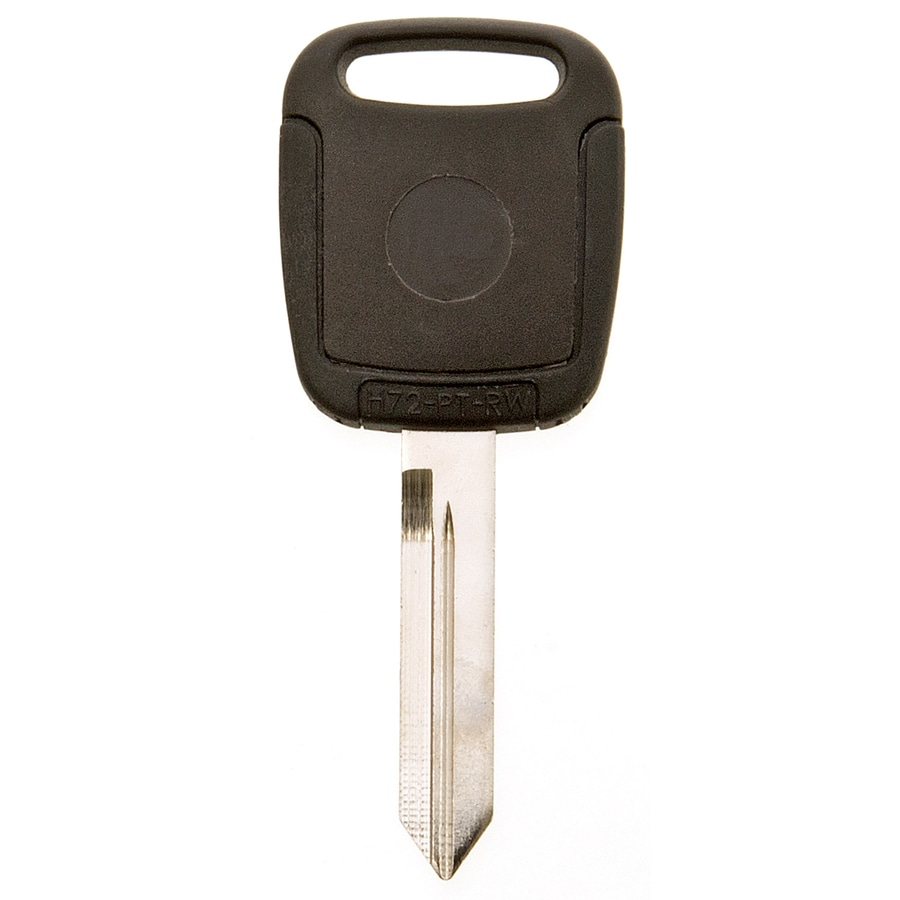 Hy-Ko Products Brass Automotive Key Blank