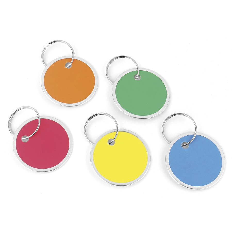 Hy-Ko Products Colored Paper Tags