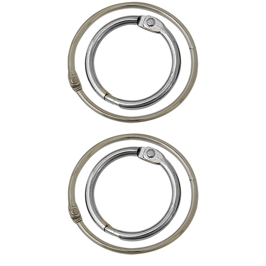 Hy-Ko Products Assorted Binder Rings
