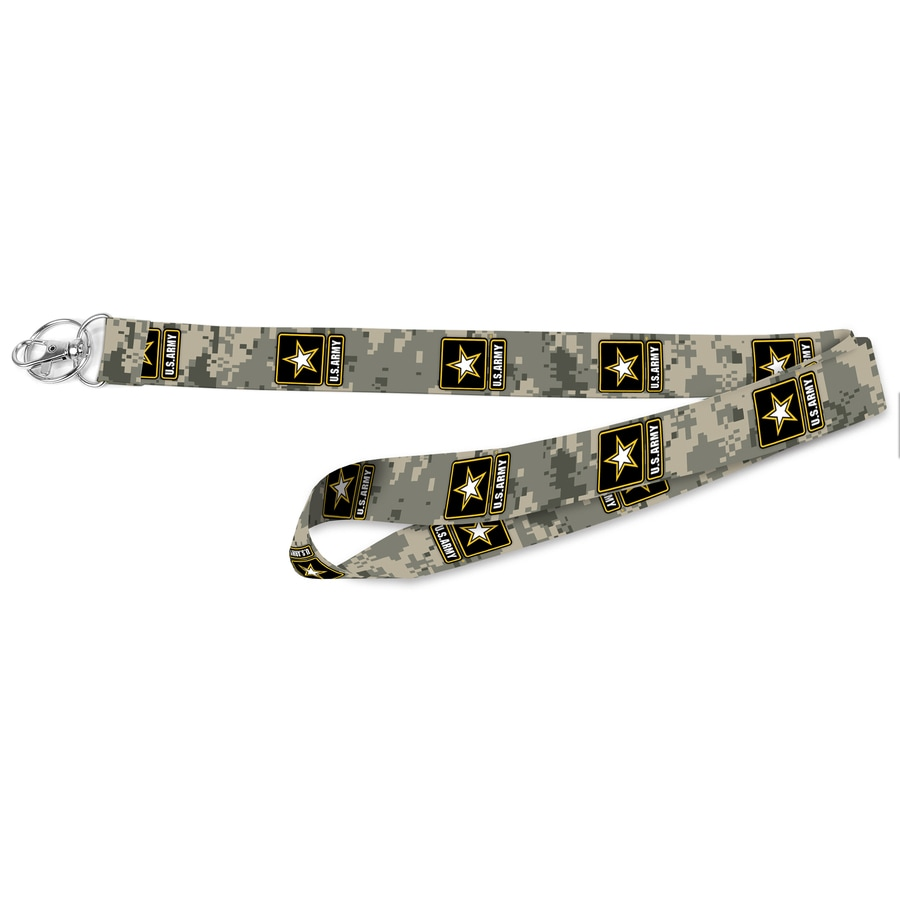 Hy-Ko Products Army Lanyard