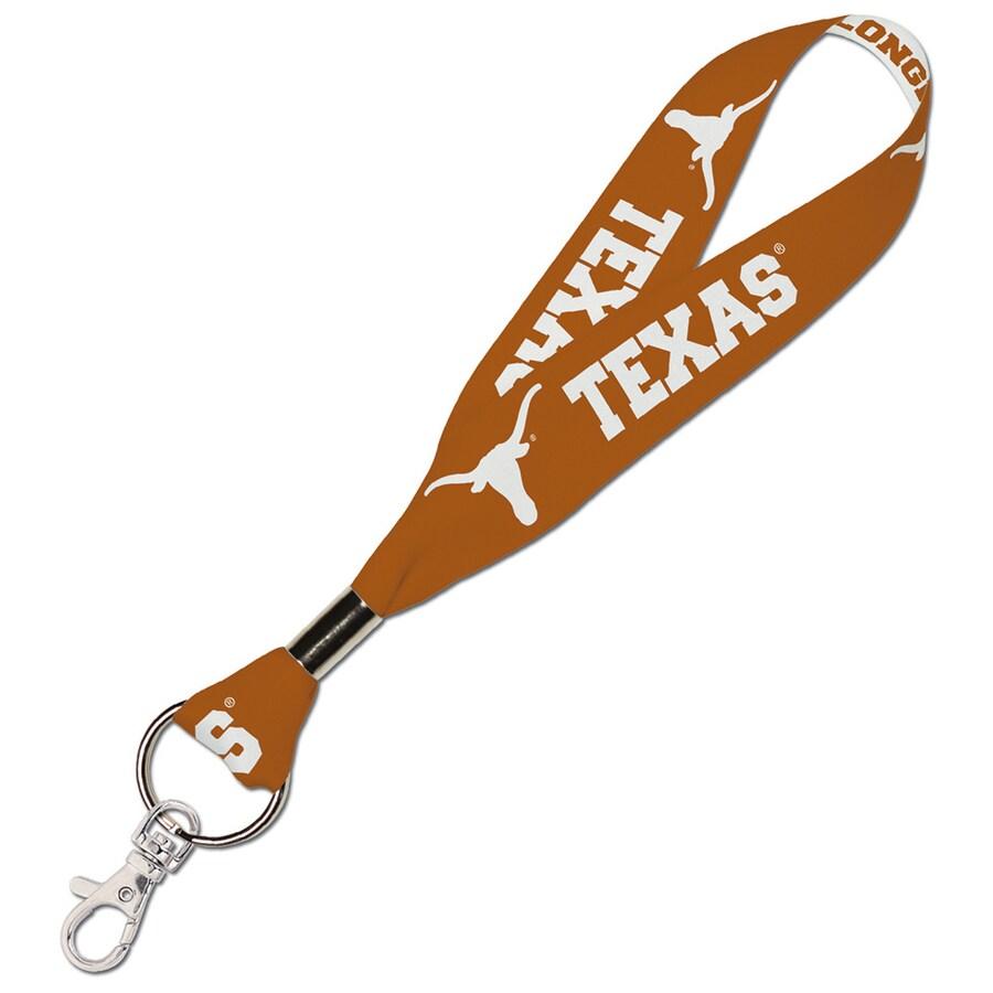 Hy-Ko Products NCAA Texas Longhorns Wristlet