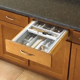 Diy Kitchen Utensil Drawer Organizer Easy Kevin Amanda