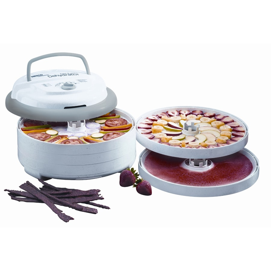 Nesco 5-Tray Food Dehydrator