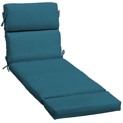 Patio Chaise Lounge Chair Cushion