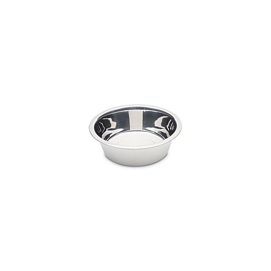 Aspen Pet Stainless Steel Pet Bowl