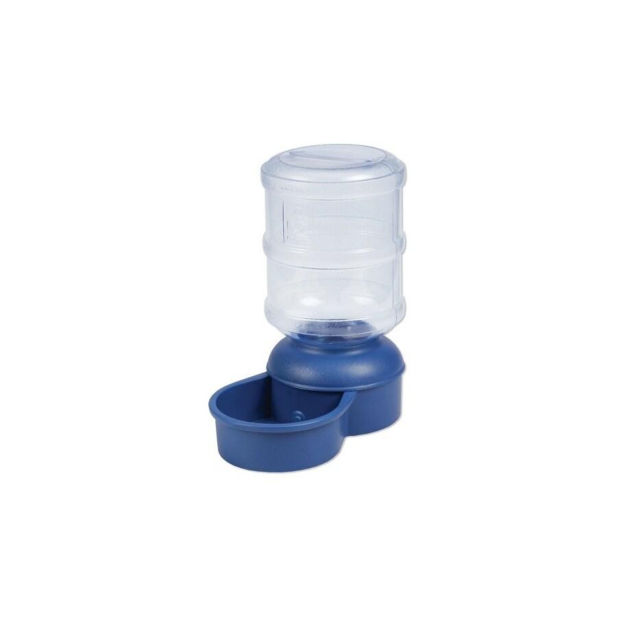 Le Bistro Plastic Single Basin Pet Bowl