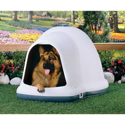 Dogloo Ii X Large Doghouse At Lowes