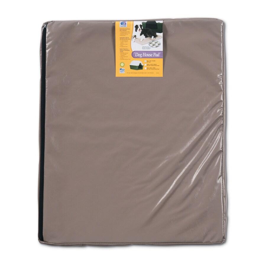Doskocil Gray PVC Rectangular Dog Bed
