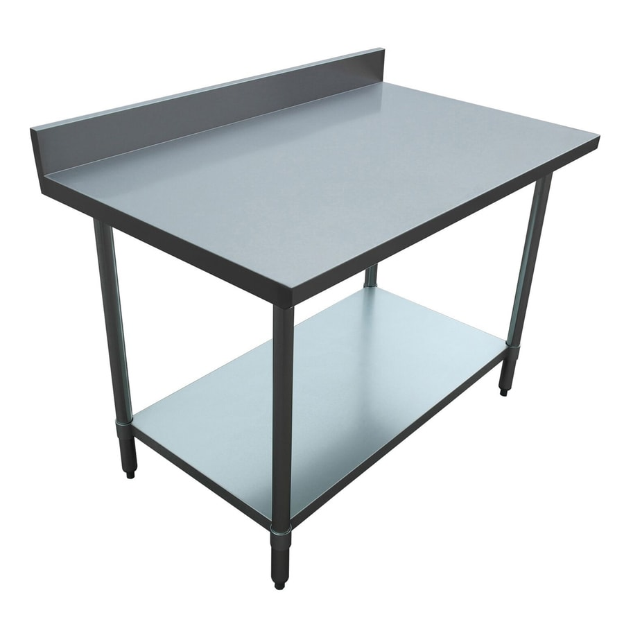 Excalibur Stainless Steel Prep Tables