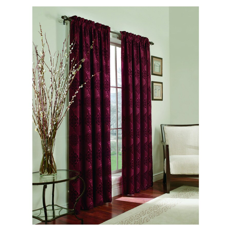 Allen + Roth 63  Allen Roth Curtains