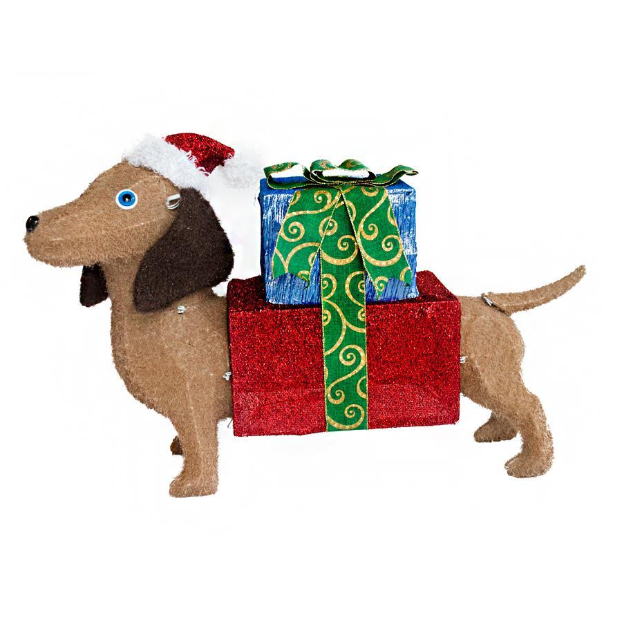 Dachshund Christmas Decoration Lowes | Psoriasisguru.com