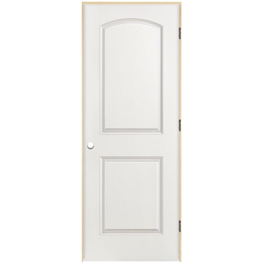 Reliabilt prehung hollow core 2 panel round top interior - Prehung hollow core interior doors ...