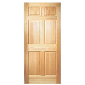 wood entry doors at lowes com