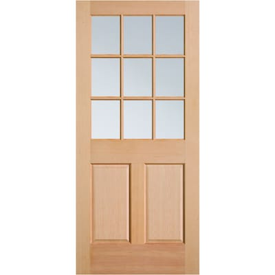 Clear Glass Front Doors At Lowes Com I was trying to find some sort of lowes clearance link similar to the amazon warehouse one posted a few weeks ago. clear glass front doors at lowes com