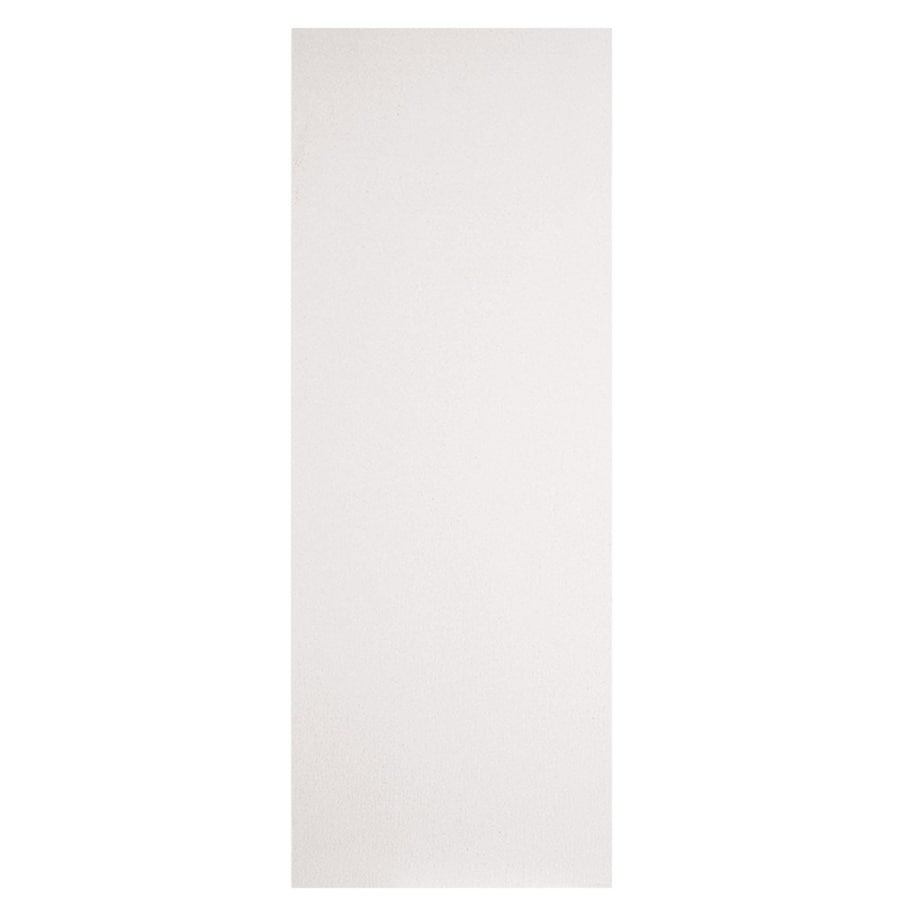 Masonite Hollow Core Flush Slab Interior Door (Common: 28-in x 80-in; Actual: 28-in x 80-in)