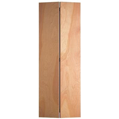 Masonite Bifold And Closet Doors Unfinished Flush Veneer