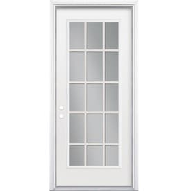 masonite steel entry door - Exterior Fiberglass Doors
