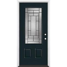Masonite Pembrook Entry Doors At Lowescom