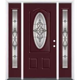 shop entry doors at