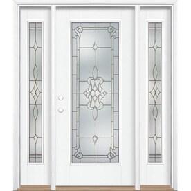 Masonite Stately Entry Doors At Lowescom