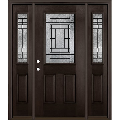 Masonite Wood Front Doors At Lowes Com Here is a quick product review of lowes masonite prehung interior door. masonite wood front doors at lowes com