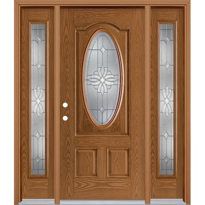 Oak Front Doors At Lowes Com And if i don't get them to install it, how hard to find not because the installation quality was shoddy. oak front doors at lowes com
