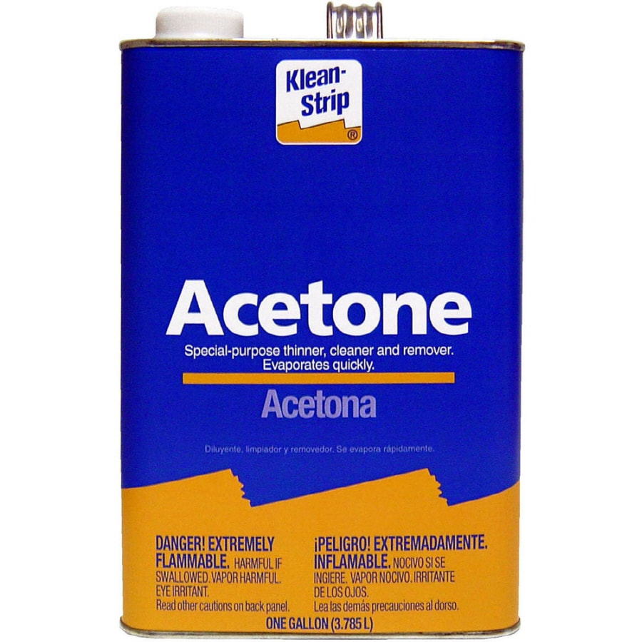 Klean-Strip Gallon Acetone