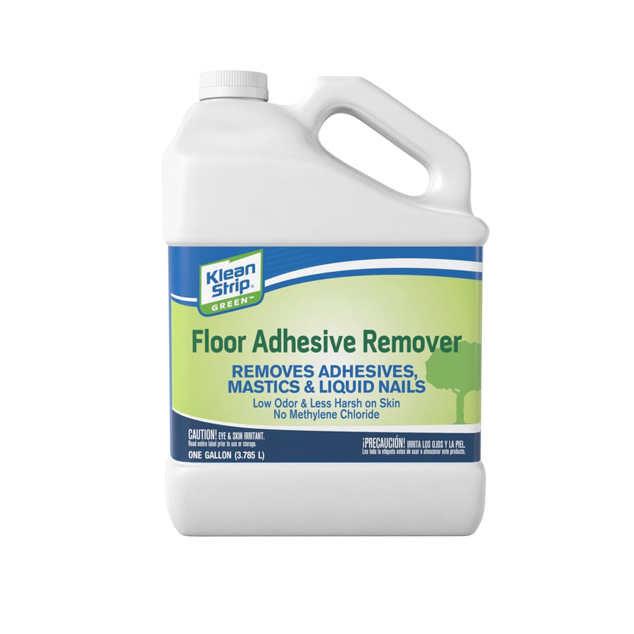 Klean Strip Green 1 128 -fl oz Adhesive Remover at Lowes.com