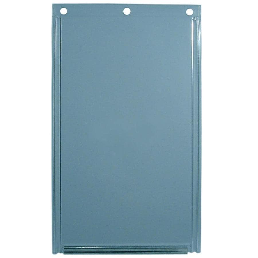 Shop Ideal Pet Products 9 X 15 Large Original Pet Door Flap At Lowes